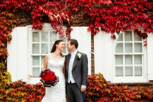 DenhamVillageWeddings