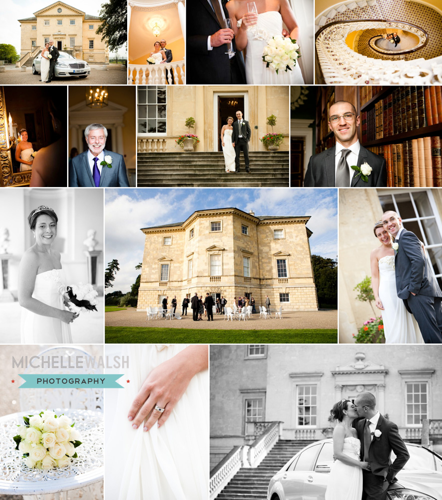 Danson House Wedding Photographer