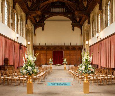 Eltham Palace Weddings