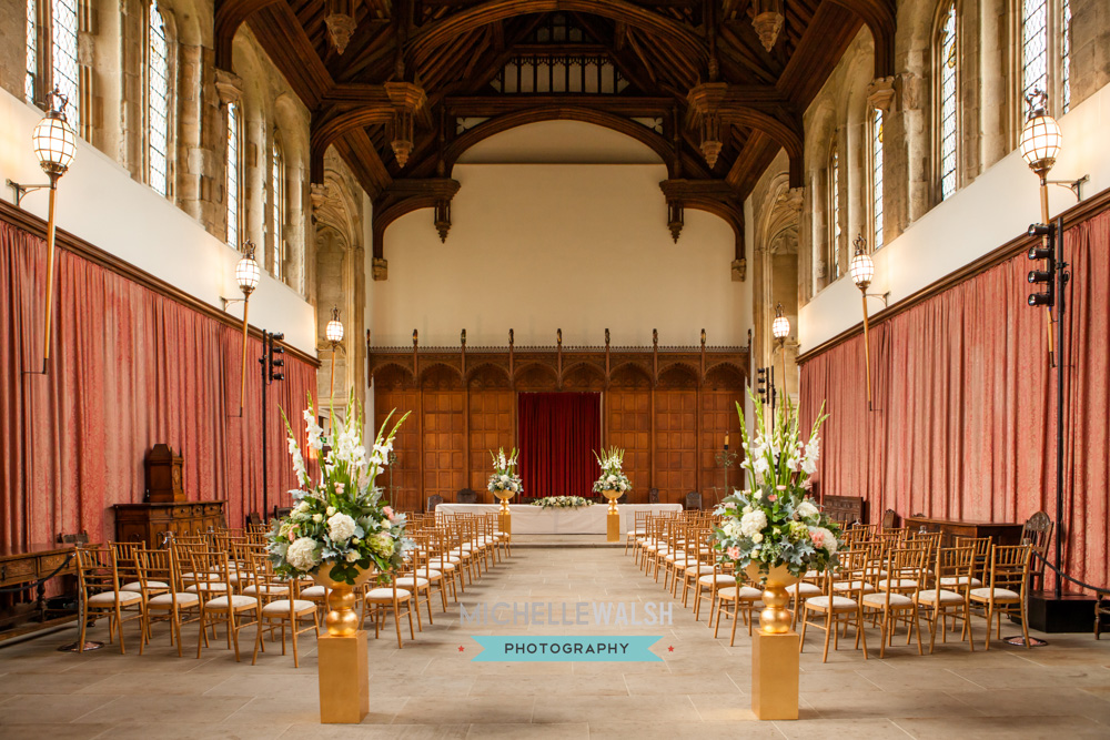 Eltham Palace Weddings