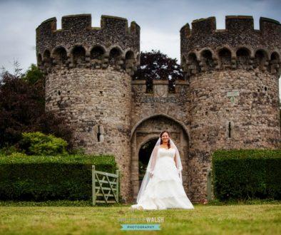 Cooling Castle Wedding Photographer Kent
