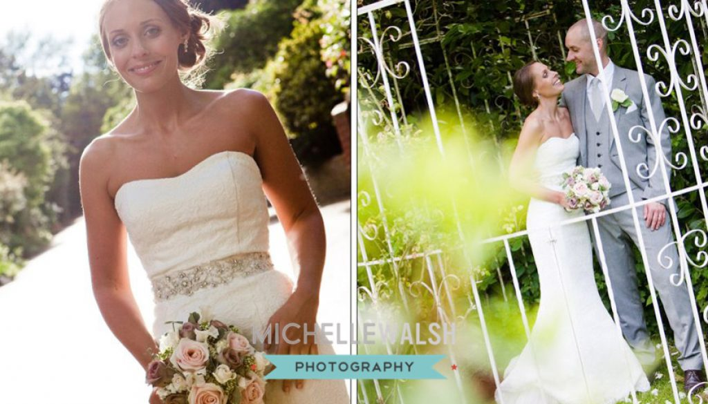 Rowhill Grange Spa Wedding Photographer Kent