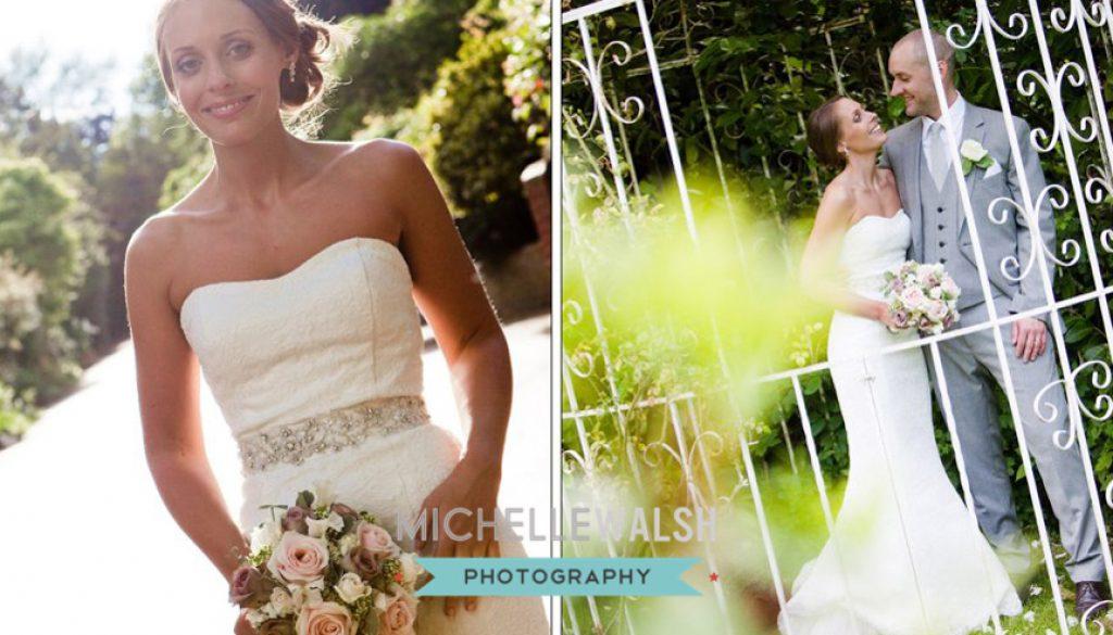 Rowhill Grange Spa Wedding Photographer Kent