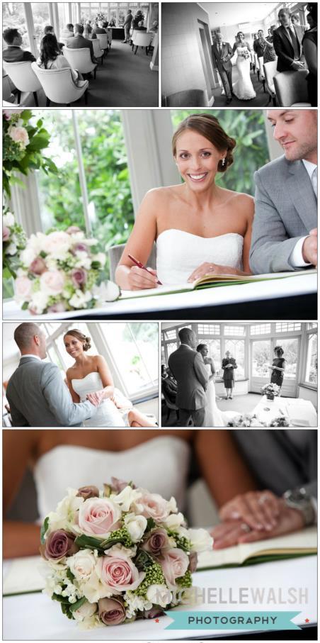 Rowhill Grange Wedding Photographer