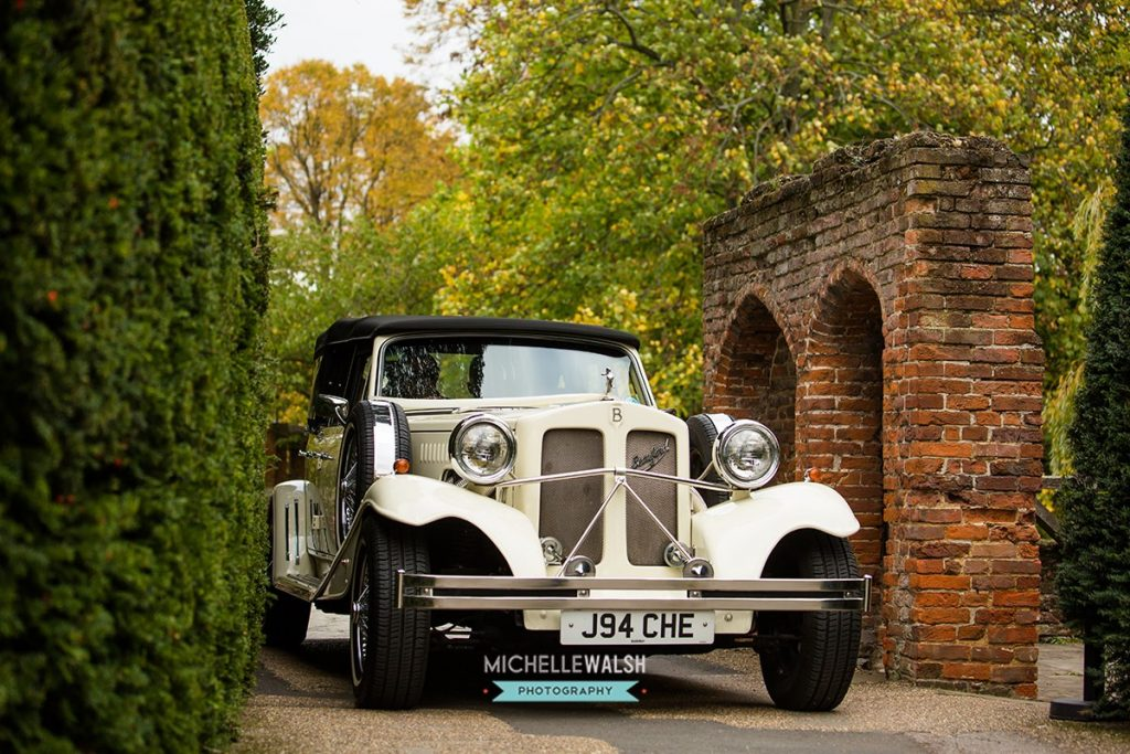 Vintage-wedding-car-hire-eltham